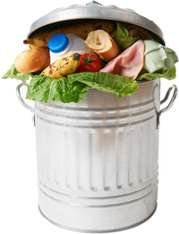 Photo: LIFE FOODWASTEPREV